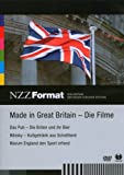 NZZ Format: Made in Great Britain - Die Filme