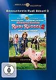 Rennschwein Rudi Rüssel 2 - Rudi rennt wieder (Der Film)