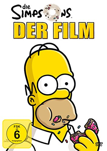 Die Simpsons: Der Film (2007)
