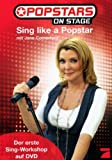 Sing like a Popstar