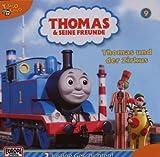 Thomas und seine Freunde - Hörspiel, Vol. 9: Thomas und der Zirkus