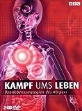 Überlebensstrategien des Körpers (2 DVDs)