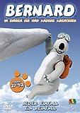 Staffel 1, Vol. 2: Im ewigen Eis und andere Abenteuer