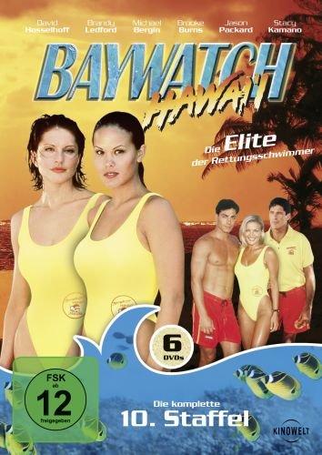 Baywatch Staffel 10 (6 DVDs)