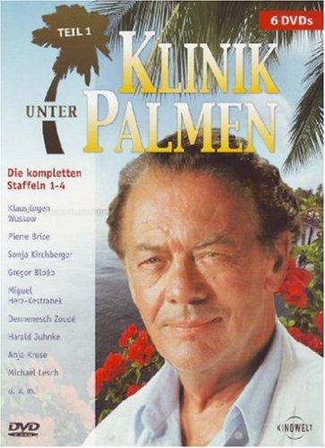 Klinik unter Palmen,