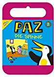 Vol. 2: Die Spinne