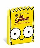 Die Simpsons - Season 10 (Kopf-Tiefzieh-Box, Collector's Edition, 4 DVDs)