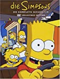 Die Simpsons - Season 10 (Collector's Edition, 4 DVDs)