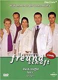 In aller Freundschaft - Staffel 6, Teil 1 (6 DVDs)