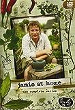 Jamie Oliver - Jamie At Home - Series 1 - Complete