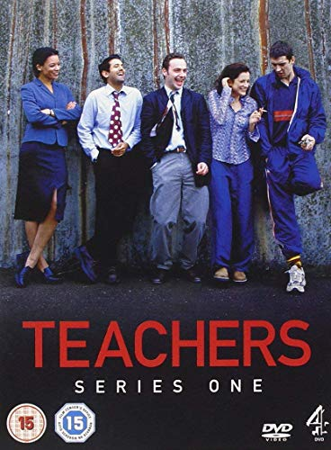 Teachers Series 3