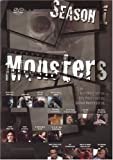 Monsters - Season 1 (4 DVDs)