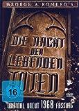 Night of the Living Dead - Die Nacht der lebenden Toten (Uncut)