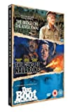 The Bridge On The River Kwai/The Guns Of Navarone/Das Boot - The Director's Cut