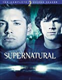 Supernatural - Series  2 - Complete