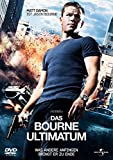 (3) Das Bourne Ultimatum