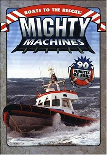 Mighty Machines: