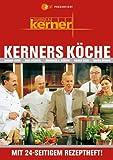 Kerners Köche (mit Rezeptheft)