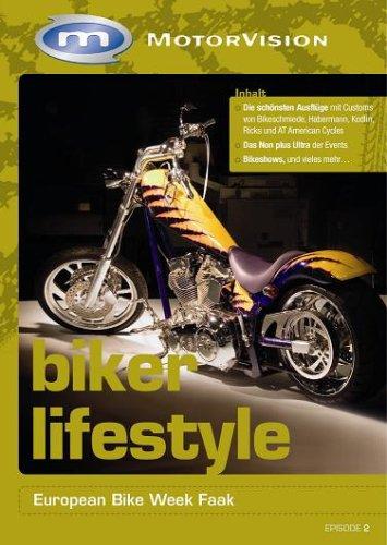 Motorvision: Biker Lifestyle, Vol. 2