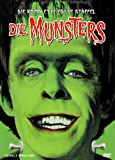 Die Munsters - Staffel 1 (7 DVDs)
