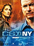 CSI: NY - Season 3.1 (3 DVDs)