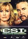 CSI - Season  7 / Box-Set 1 (3 DVDs)