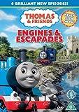 Thomas - Engines And Escapades