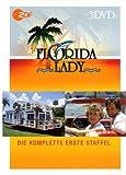 Florida Lady - Die komplette erste Staffel (3 DVDs)