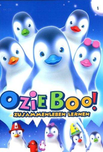 Ozie Boo,
