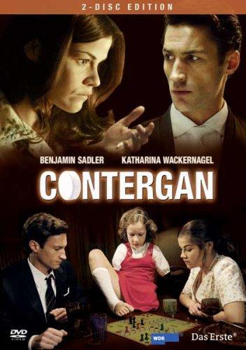 Contergan - Eine einzige Tablette