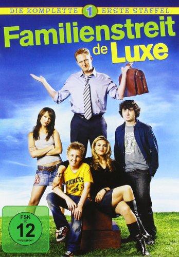 Familienstreit de Luxe Staffel 1 (3 DVDs)