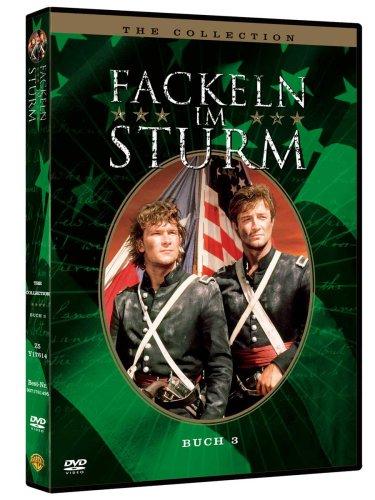 Fackeln im Sturm Buch 3 (2 DVDs)
