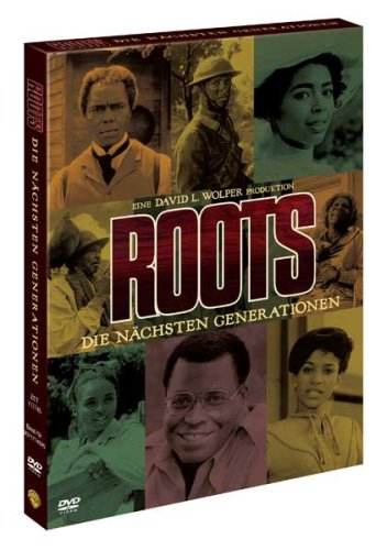 Roots - Die nächste Generation