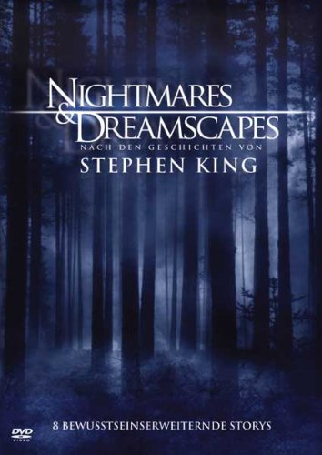 Stephen King's Nightmares & Dreamscapes