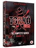 Complete Series Boxset
