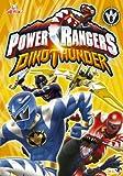 Power Rangers Dino Thunder Vol. 8