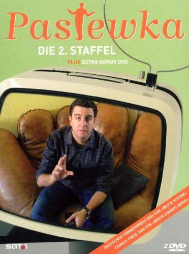Pastewka Staffel 2 (2 DVDs)