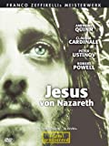 Jesus von Nazareth Teil 1-4 (4 DVDs)