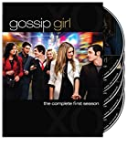 Gossip Girl - The Complete First Season [RC 1]