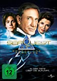 Season 1.1 (3 DVDs)