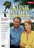 Klinik unter Palmen, Teil 2, Die kompletten Staffeln 5-8 (6 DVDs)