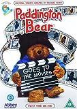 Bear - Paddington Goes To The Movies