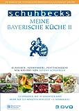 Meine bayerische Küche II (3 DVDs)