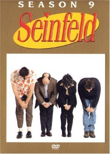 Seinfeld Season 9 (4 DVDs)