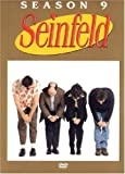 Seinfeld - Season 9 (4 DVDs)
