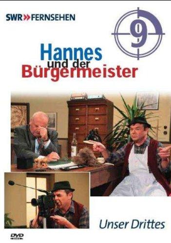Hannes und der Bürgermeister DVD 09