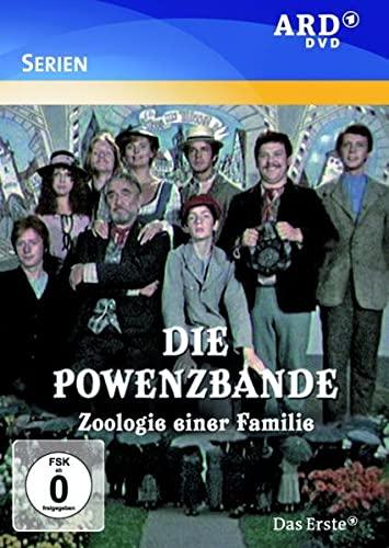 Die Powenzbande.