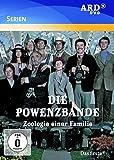 Die Powenzbande. Zoologie einer Familie. (3 DVDs)