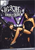 MTV - Bam's Unholy Union (2 DVDs)