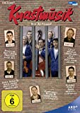 Knastmusik - alle Folgen (5 DVDs)